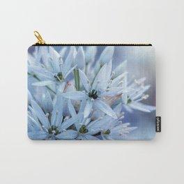 Allium Ursinium Carry-All Pouch
