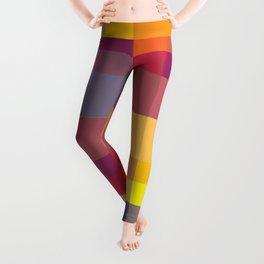 Pixel 02 Leggings