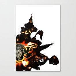 RabbitSunrise - Smashed Lead (MOB) 19-08-2010 Canvas Print