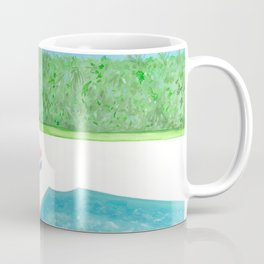 CORAL LANE Coffee Mug