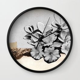 Darker Volume Wall Clock