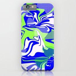 Fresh Breeze iPhone Case