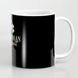 St Patricks Day, St Patricks Day irish, Paddy, Coffee Mug