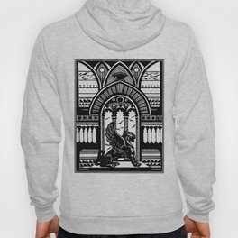 Old City Hoody