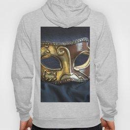 Venetian Mask Hoody