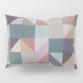 Mosaic I Pillow Sham