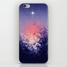 venus evening star. iPhone & iPod Skin