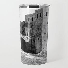 Akka (Acre, Accho) Travel Mug