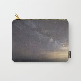 Shooting stars and the Milkyway Carry-All Pouch