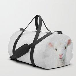 Lamb - Colorful Duffle Bag