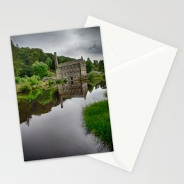 Gibson Mill Stationery Cards