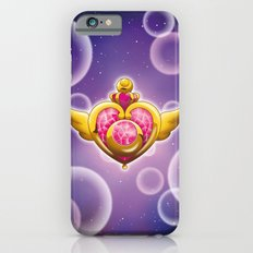 Sailor Moon - Crisis Moon iPhone 6s Slim Case