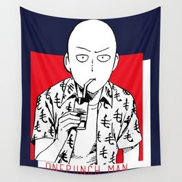 OPM Wall Tapestry