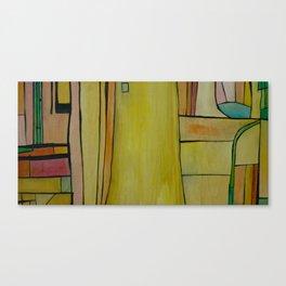 Portland 1  Canvas Print