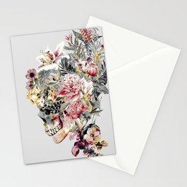 SKULL XII Stationery Cards
