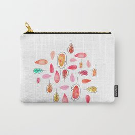 Honey Drops Carry-All Pouch