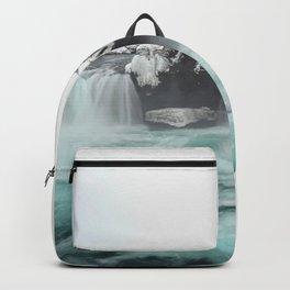 Godafoss-Iceland Backpack