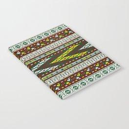 Weaving Notebook