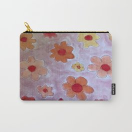 Flowers love Carry-All Pouch