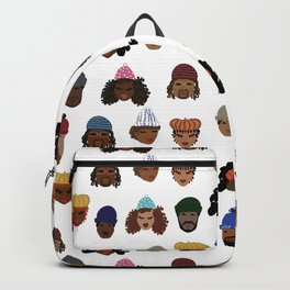Winter Ready Backpack