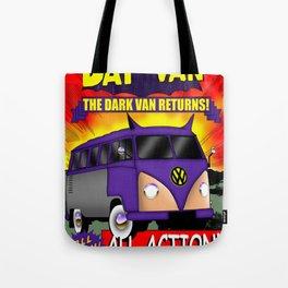 Batvan Tote Bag