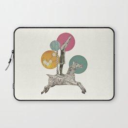 Runaway Horse Laptop Sleeve