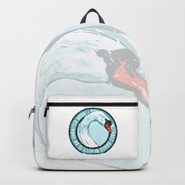 Beauty and Grace Backpack