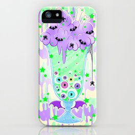 Witchy Brew iPhone Case