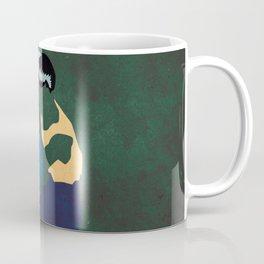 Yusuke Coffee Mug