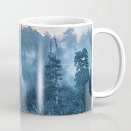 Blue Forest Melody  - 18/365 Coffee Mug