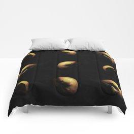 Planet apple triptychon IV Comforters