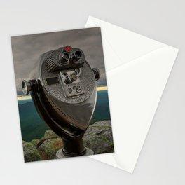 Lake Placid Vista Stationery Cards
