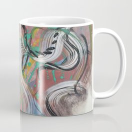 Motion VII Coffee Mug