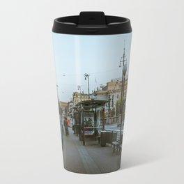 Gothenburg Afternoon Travel Mug