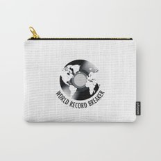 World Record Breaker Carry-All Pouch