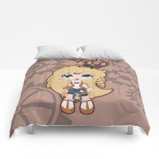 Steampunk Sailor Venus - Sailor Moon Comforters