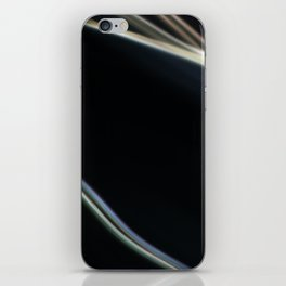 Silkish (iPhone cover) iPhone Skin