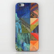 On the Rocks iPhone & iPod Skin