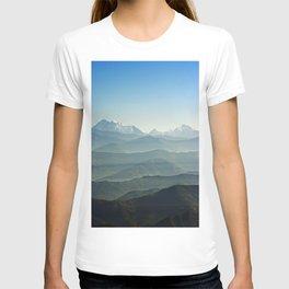 Hima - Layers T-shirt