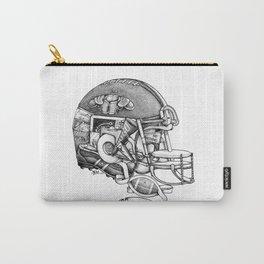 Football Helmet Carry-All Pouch