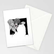 Vampirism Stationery Cards