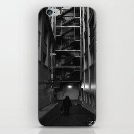 Uncharted II iPhone Skin