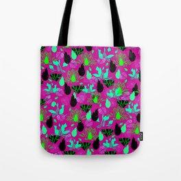 Magical Lotus Tote Bag