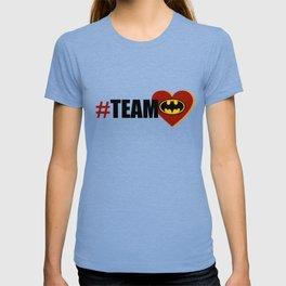 HASHTAG Heroes: CapedCrusader T-shirt