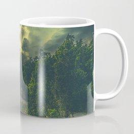 Road to oblivion Coffee Mug