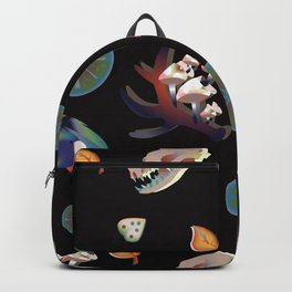Dark Heathen Backpack