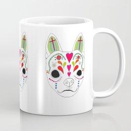 Devereux Sugar Skull 1 Coffee Mug