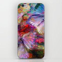 Elusive Dreams iPhone Skin