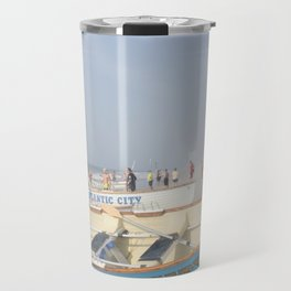 Atlantic City Lifeboats Travel Mug