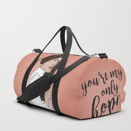 Organa Duffle Bag